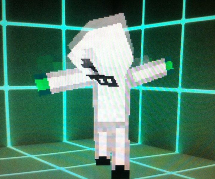 Take your Budi on the Dancefloor | Minecraft Music Video